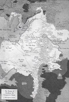 warhammer fantasy world map » Full HD Pictures [4K Ultra] | Full ...