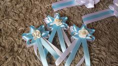 Svadobné pierka svetlo modrá + biela Hanukkah, Wreaths, Home Decor, Decoration Home, Door Wreaths, Room Decor, Deco Mesh Wreaths, Home Interior Design, Floral Arrangements