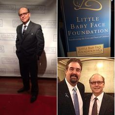 "Dr. Bruce Katz, director of the JUVA Skin & Laser Center, who is a Board Member of the Little Baby Face Foundation, attended the Little Baby Face Foundation ""Believe-in-Miracles"" fundraising gala last night in NYC.  Founded by Dr. Thomas Romo, The Little Baby Face Foundation (LBFF) transforms the lives of children born with facial deformities through corrective surgery. To learn more about The Little Baby Face Foundation, click here: http://www.littlebabyface.org/index.html"