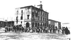 Ancona 1914, si scatena la protesta - La Settimana Rossa
