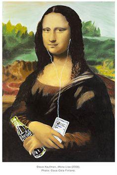 Steve Kaufman - American Pop Art, Inc. - World of Coca-Cola