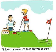 Making it easy for women?