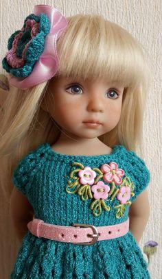 "13"" Dianna Effner Little Darling | eBay"