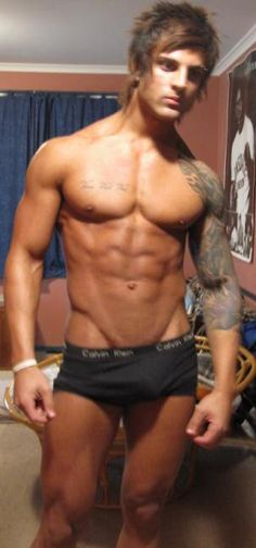 Aesthetic Bodybuilding Zyzz Do you fitness motivation? Click here http://lifenrich.co/product/pea-and-rice-protein