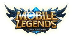 Hasil gambar untuk logo mobile legend hd
