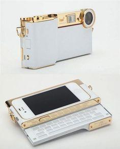 Will.Am funda iPhone – Gadgets – Will.Am funda iPhone – Gadgets – Electronic Gadgets For Men, Mens Gadgets, High Tech Gadgets, Gadgets And Gizmos, Technology Gadgets, Futuristic Technology, Office Gadgets, Spy Gadgets, Travel Gadgets