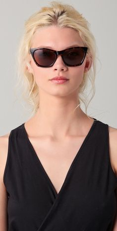 62 Best Sunnies images   Eyewear, Glasses, Sunglasses 4698e61b22