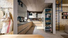Start-Time Go - Veneta Cucine Kitchen Pantry, Kitchen Decor, Start Time, Quality Kitchens, Catalogue, Interior Inspiration, The Unit, Interior Design, Furniture