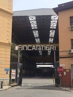 In Fincantieri a Palermo prossimo il varo del primo troncone di New Statendam. | Liveboat sito,forum e blog crociere