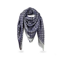 LOUIS VUITTON - Monogram Denim Tuch (ACC) WO AESTHETIC LINE Accessoires