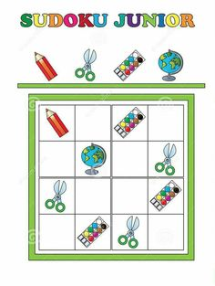 7 Puzzles for Kids Brain Worksheets Pin by Lucia Hromadkova on sudoku √ Puzzles for Kids Brain Worksheets . 7 Puzzles for Kids Brain Worksheets . Maze Puzzles for Kids Sheet in Maze Puzzles, Sudoku Puzzles, Logic Puzzles, Puzzles For Kids, Preschool Education, Classroom Activities, Physical Education Games, Activities For Kids, Elderly Activities