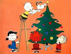 It's the TV Christmas special by which all others are measured. No doubt about it, A Charlie Brown Christmas surprised everyone when it made its debut on Dec. 9, 1965 on CBS — including its creators.