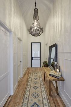 40+ Who Else Wants to Learn About Long Narrow Hallways Ideas - decoryourhomes.com