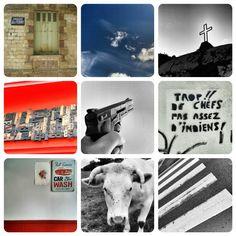 Collage #3. MLC.