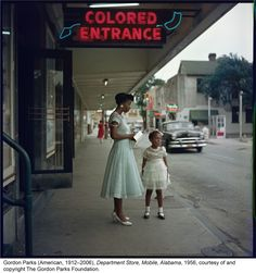 Gordon Parks e os direitos civis nos EUA: retratos de um país ainda dividido