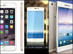 Micromax has just launched the world slimmest smartphone 'Canvas Silver 5'. Here's the list of slimmest phones in India, tell us with is your favourite? itimes.com
