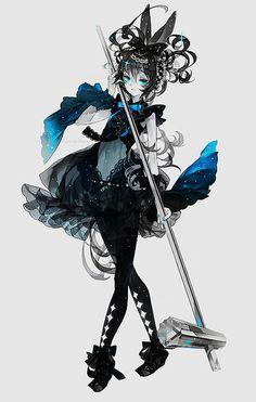 Manga | Anime | Pixiv