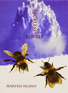 Lesley Wheeler reviews Reckless Lovely by Martha Silano