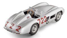 Mercedes-Benz-MODELLE 1:18-Produkte-CMC Classic Model Cars