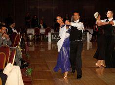 Монголын бүжгийн спортын холбоо