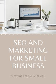 I remember when someone mentioned SEO and asked what my marketing strategy was? Umm what? LOL That was my exact thought when I first learned about SEO and how it can help you to create a very successful digital marketing plan for your small business. This is the perfect post to find out a few simple things to get your Etsy store or blog on page 1 of the Google search engine. #digitalmarketing #seosmallbusiness #marketingstrategy #blogging Pink Office Decor, Digital Marketing Plan, Free Advice, Everything Changes, I Remember When, Small Business Marketing, Simple Things, When Someone, Search Engine