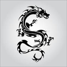 dragones chinos tatuajes  Buscar con Google  Tattoos  Pinterest
