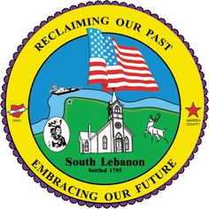 Community of South Lebanon Ohio Home page Lebanon Ohio, Warren County, Community, Map, Discovery, Places, Location Map, Peta, Maps