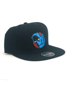 3a0b9cc2 Black Panther Adjustable Hat Original Fit Snapback Black Marvel Comics  Avengers #fashion #clothing #