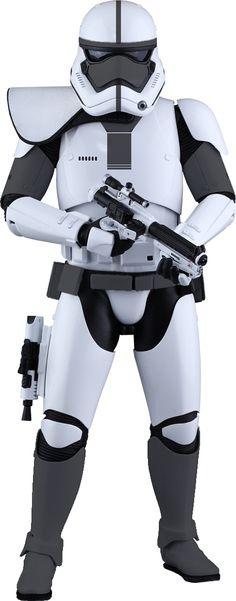 Storm Trooper Variations by Jeff Souder