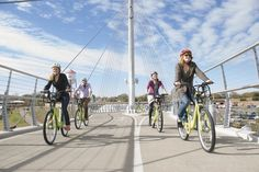 This Really Might Be the Nicest Bike-Share System in the United States | CityLab