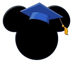 personalized back to school or graduation minnie by vinylchatter