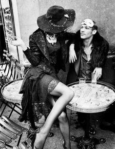 Vintage-Style-Ellen-Von-Unwerth-43