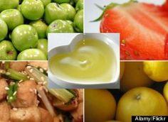 Food Good For Lowering Cholesterol