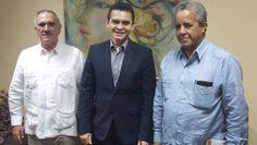 Venezuela y Cuba establecen vínculos en temas de África y el Caribe