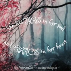 """She has FIRE in her soul and GRACE in her heart """"Charm is deceptive, and beauty is fleeting; but a woman who fears the Lord is to be praised. Proverbs 31 30, Hope Anchor, Gods Not Dead, Fear Of The Lord, Deceit, Fitness Motivation, Faith, Sayings, Quotes"""