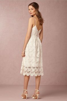 d99b0be078ee Fabulous Bridal Shower Dresses to Wear if You re the Bride ...