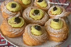 Frittata, Doughnut, Biscuits, Deserts, Muffin, Breakfast, Sweet Dreams, Food, Gastronomia