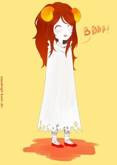 Aradia Megido - so adorbs Home Stuck, Aradia, Pretty Cool, Told You So, Fandoms, Cool Stuff, Comics, City, Girls