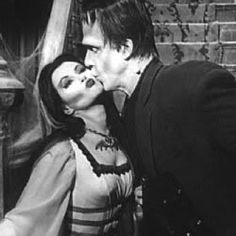 the munsters<3