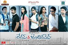 Ladies and Gentlemen to release on January 30 - Teluguabroad