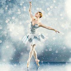 Charlotte Ballet: Nutcracker | Blumenthal Performing Arts