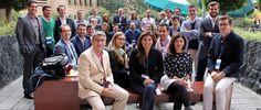 Alumnos ejecutivos de IE Business School ahondan en negocios latinoamericanos en EGADE Business School.