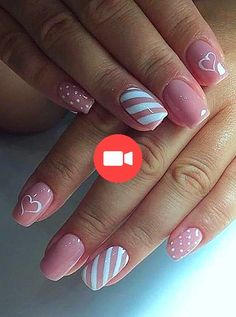 2019 Summer Acrylic, Matte and Polished Nail Designs Vol Page No 2 - Nageldes. - 2019 Summer Acrylic, Matte and Polished Nail Designs Vol Page No 2 – Nageldesign – - Summer Acrylic Nails, Cute Acrylic Nails, Spring Nails, Cute Nails, My Nails, New Nail Designs, Acrylic Nail Designs, Princess Nail Designs, Princess Nail Art