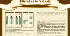 Know 9 common mistakes in Salah. We should avoid these mistakes to make Salah full of Khushoo. Most Common, Prophet Muhammad, Quran, Mistakes, Muslim, Prayers, Parenting, Relationship, English