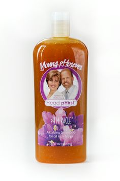 Young pHorever™ Head pHirst™ Shampoo  by pH Miracle®