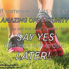 #motivationmonday #PACKhasyourBACK