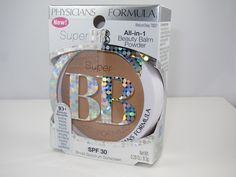 Physicians Formula Super BB All in 1 Beauty Balm Powder