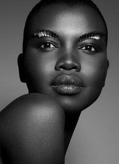 *|* Nykhor Paul photographed by Pino Gomes... flawless beauty