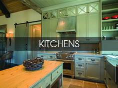 Beautiful Kitchens on Pinterest  LintonBingle Associate Brokers -  Jackson Hole Homes