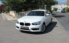 Έχει πλήρες βιβλίο service από εξουσιοδοτημένο συνεργείο της Bmw. Αγορασμένο από ελληνική αντιπροσωπεία με 41.657 επιβεβαιωμένα χλμ. Στον εξοπλισμό του θα βρ... Bmw 116, 2017 Bmw, Car, Stuff To Buy, Automobile, Cars, Autos